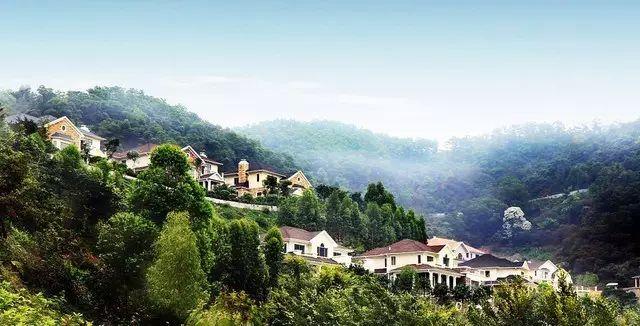广州保利林语山庄全宅智能案例