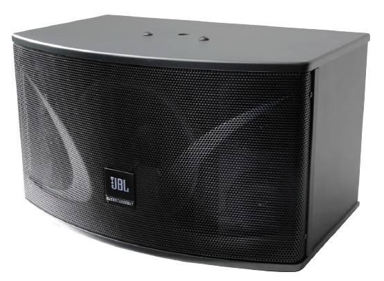 JBL 专业音箱