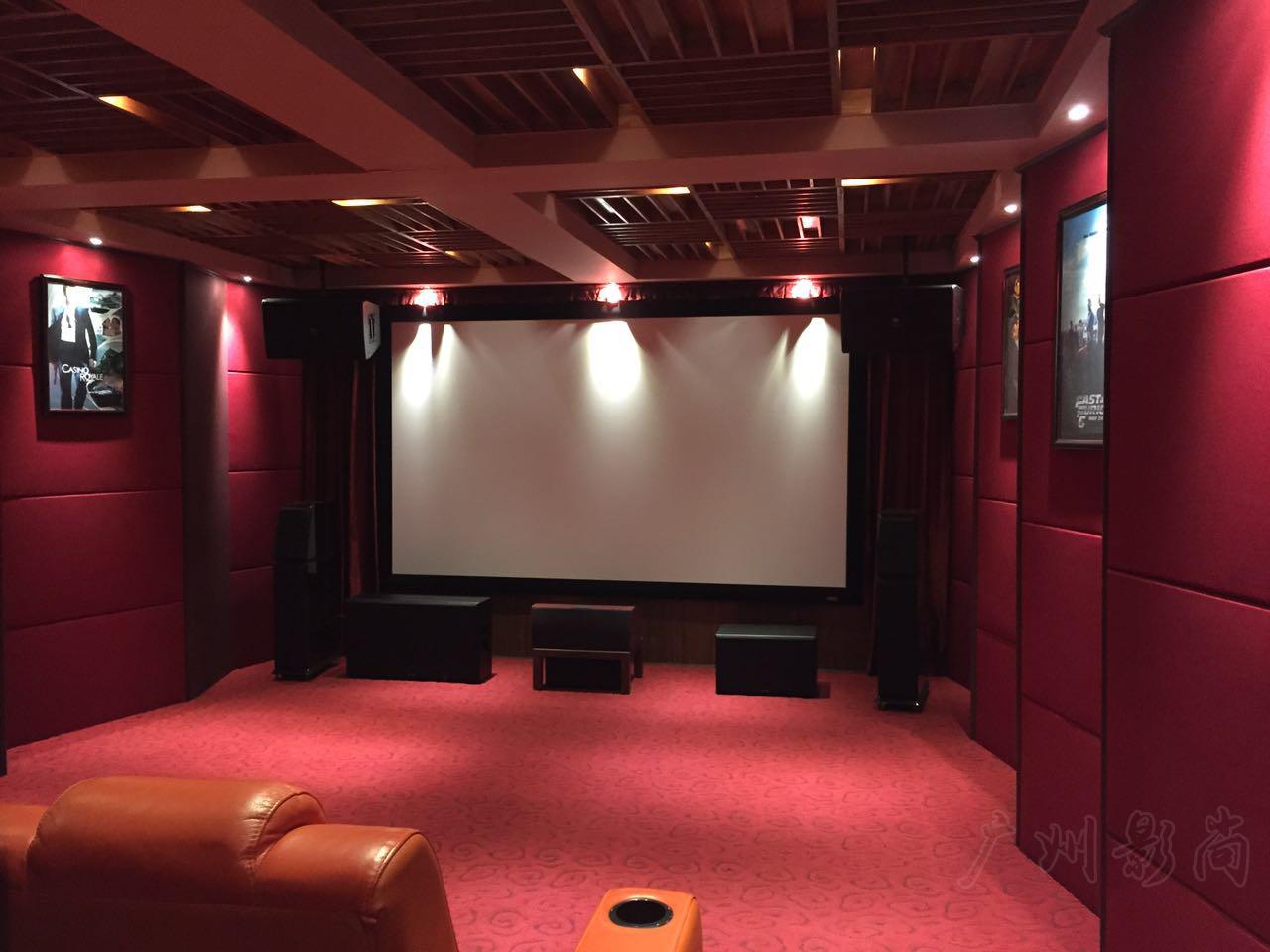 入门级家庭影院配置方案