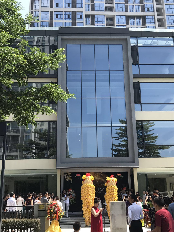 万博上城国际私人会所全宅智能控制系统案例赏析