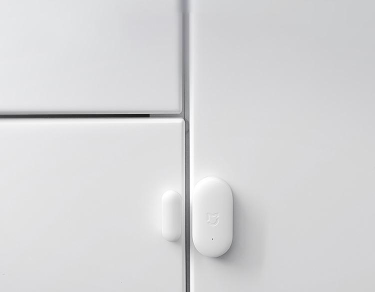 米家门窗传感器