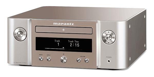 全能HIFI音乐播放器——马兰士(Marantz)M-CR612,高保真HIFI系统