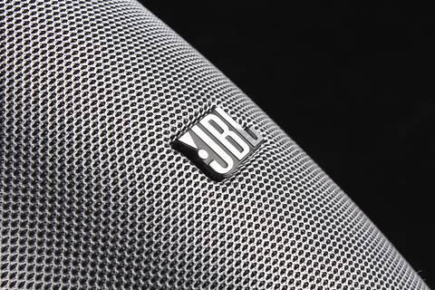 JBL音箱