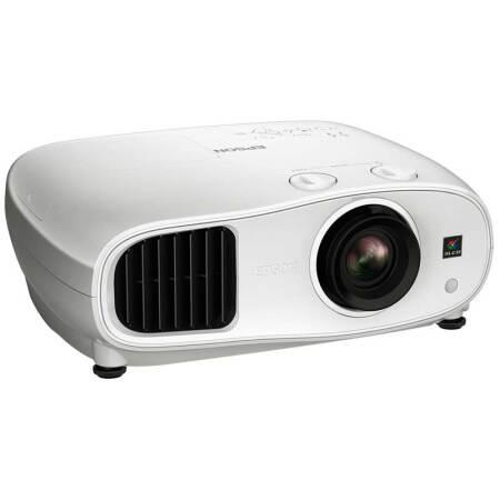 爱普生3D投影机| 爱普生CH-TW6300家用投影机