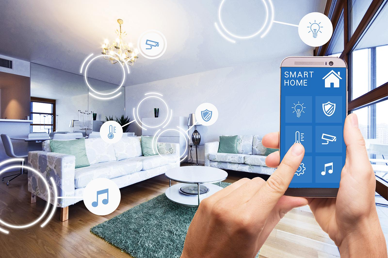 如何正确选购智能家居?智能