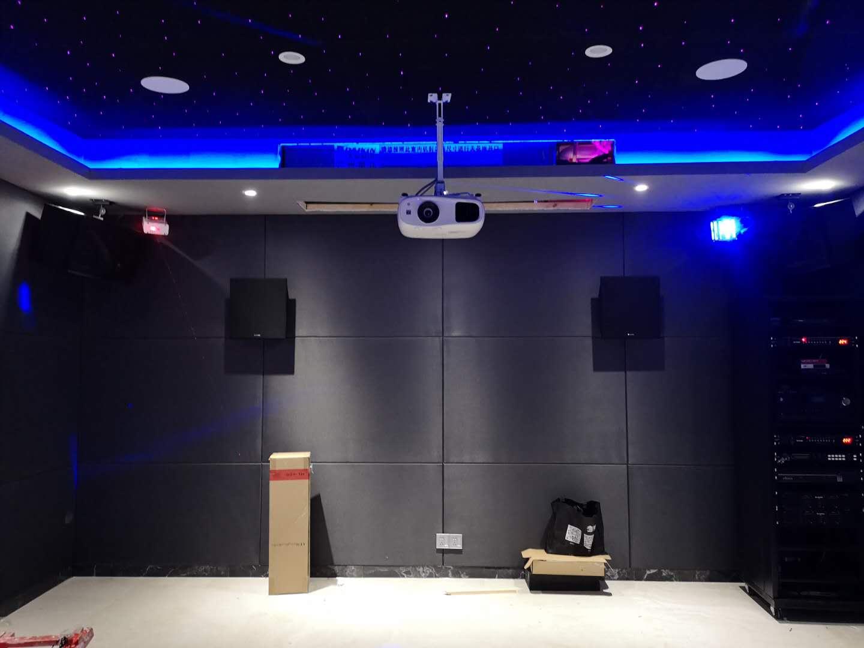 影音娱乐室