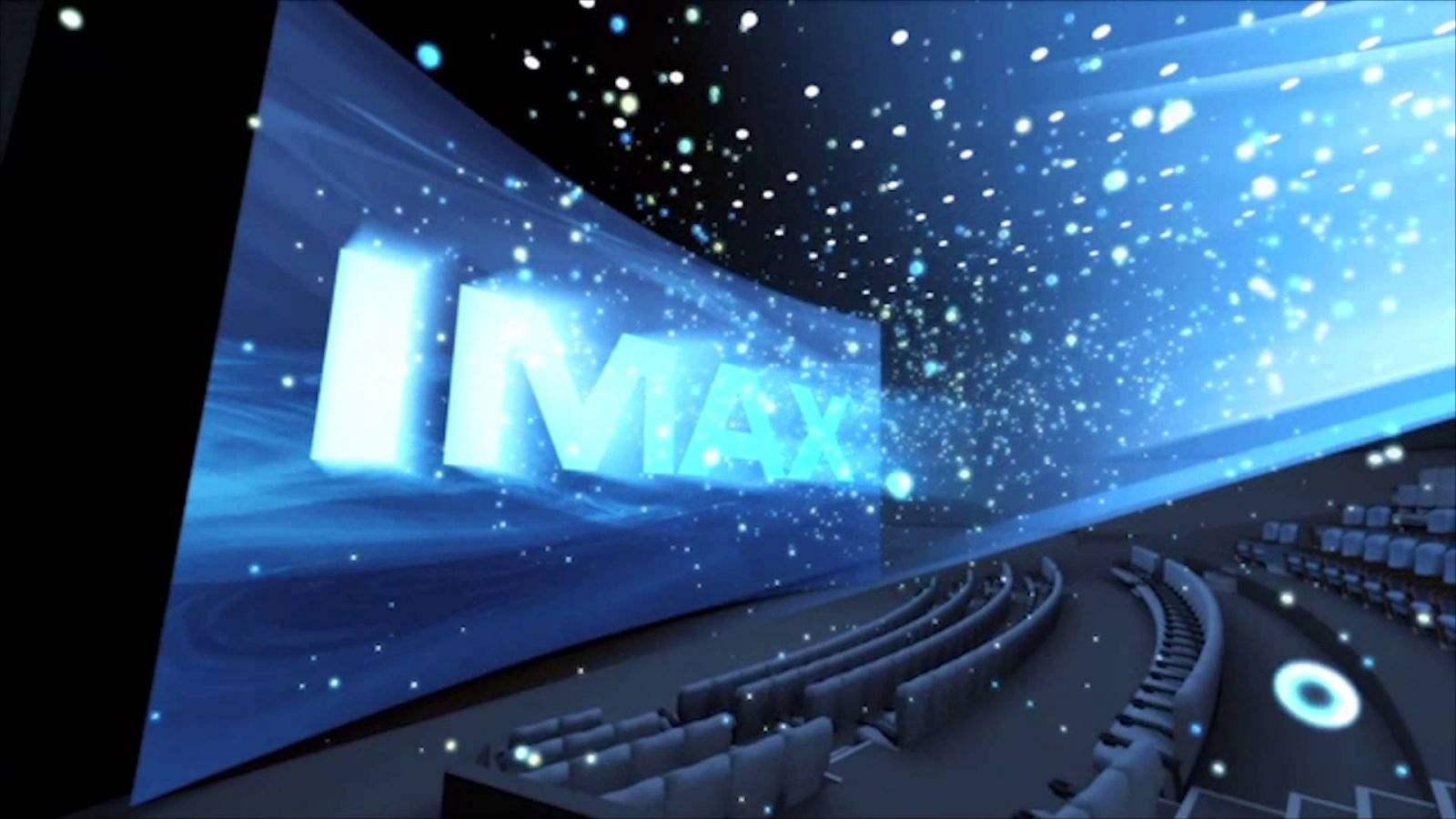 家庭影院入门知识IMAX