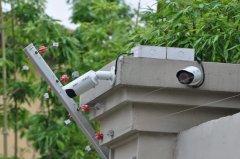 什么是智能家庭安防监控系统?