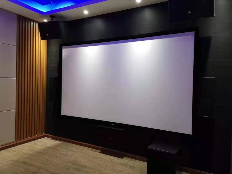 私家影院KTV效果图